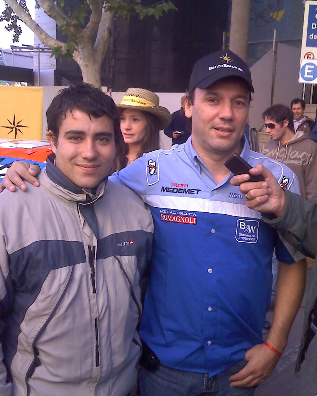 Nestor Andres